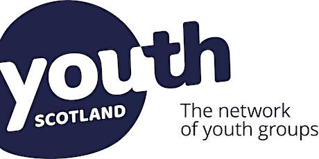 Self Harm Awareness & Skills Training - Edinburgh - 18 June 2020 tickets