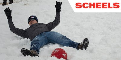 KICK Winter in the SnowBALL