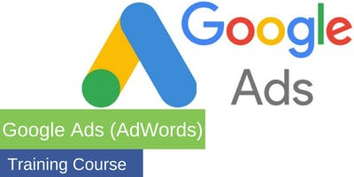 Google Ads (AdWords) Training Course - Manchester
