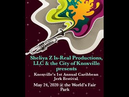 Knoxville's 1st Annual Caribbean **** Festival