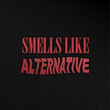 Smells Like Alternative  logo