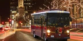 2019 HOLLY JOLLY TROLLEY LIGHTS TOUR