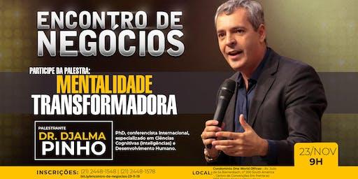 6º Encontro de Negócios- Rio de Janeiro