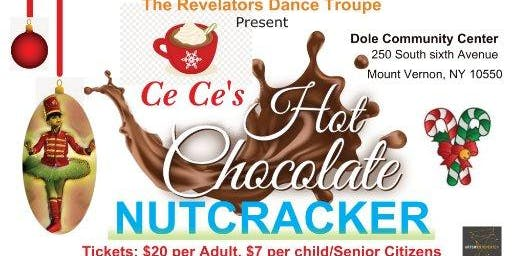 "Ce Ce's Hot Chocolate ""Nutcracker"""