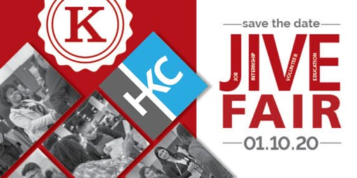 J.I.V.E. Fair 2020 - Student Registration
