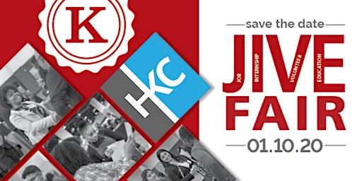 J.I.V.E. Fair 2020 - Student Registration