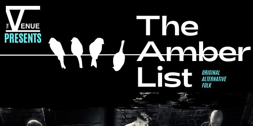 The Amber List - Christmas Special