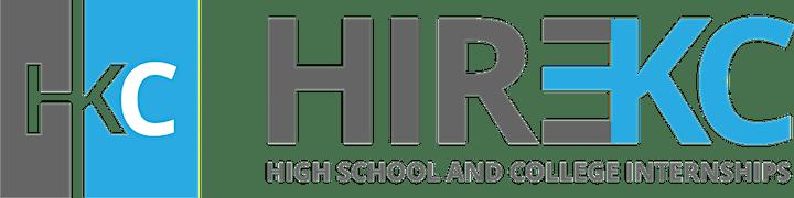 Hire KC Virtual Hiring Fair 2021 image