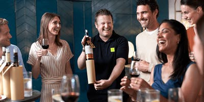 Wine Tasting at Waitrose & Partners Chester 04 DEC