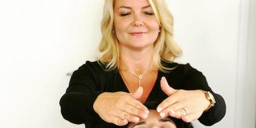 Reiki Master Healer Practitioner - 150 hrs training