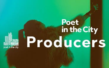 Poet in the City Producers present: My Wound was an Exhibit tickets