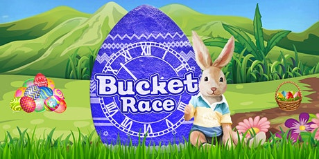 BucketRace (Scavenger Hunt) Easter Hunt tickets