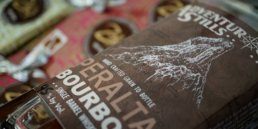 Chocolate and Spirits Pairing with Zak's Chocolate