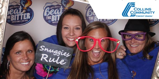 Snuggie Bar Crawl