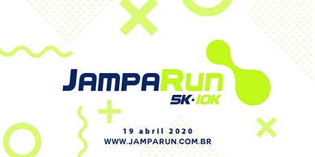 JAMPA RUN 5K 10K - 2020 tickets