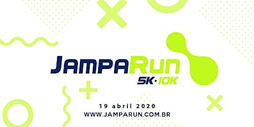 JAMPA RUN 5K 10K - 2020