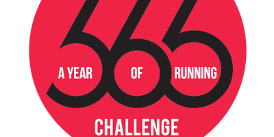 365 Day Running Challenge