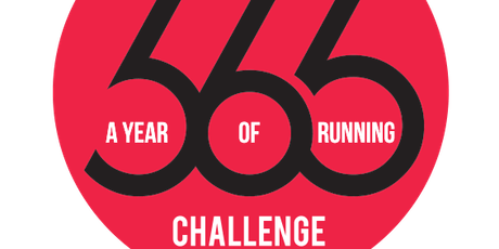 365 Day Running Challenge tickets