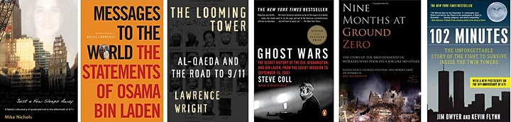 9-11 Lecture Series image