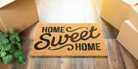 There's No Place Like Home - First-Time Homebuyers Event