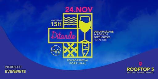 Ditarde - Got Wine?