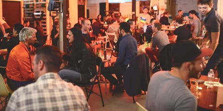 Gay Speed Dating Party at Knox Street Bar tickets