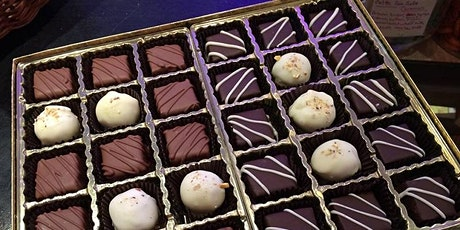 Special Saturday Wine and Food Pairing (Heavenly Chocolates) tickets
