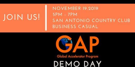 VelocityTX Global Accelerator Program Demo Day