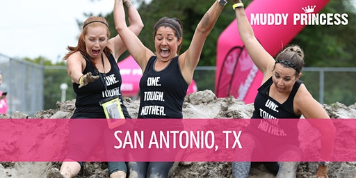 Muddy Princess San Antonio, TX