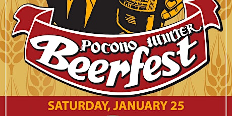 Pocono Winter Beerfest 2020 tickets