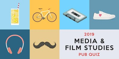 Media & Film Studies Pub Quiz