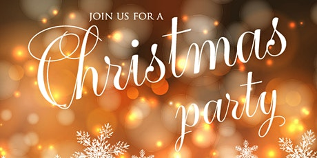Northeast IS Christmas Party tickets