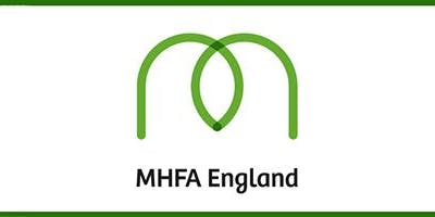 Mental Health First Aid Adult 2 Day