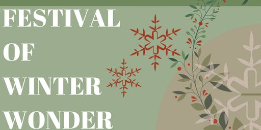 Festival of Winter Wonder: