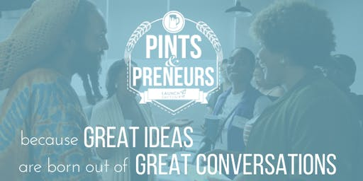 Pints & Preneurs with WYSO NextUp
