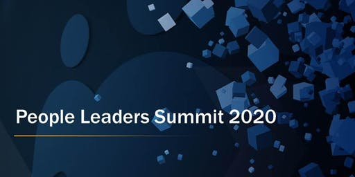 People Leaders Summit 2020
