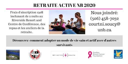 Retraite Active NB 2020