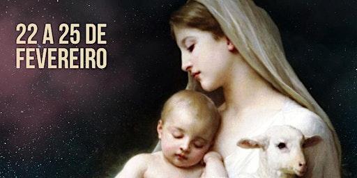 CURADOS PELO AMOR 2020