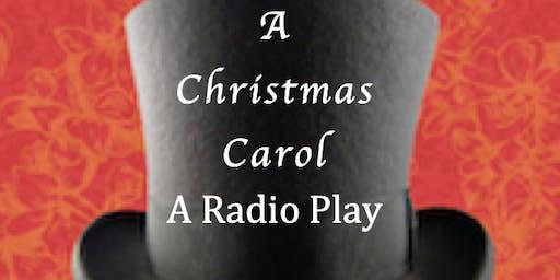 A Christmas Carol: A Radio Play - Northfield