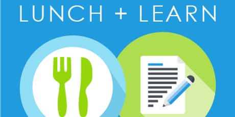 Lunch & Learn - Accounting and Taxes for your Small Business tickets