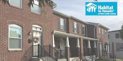 Homeownership Program Orientation