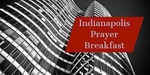 2020 Indianapolis Prayer Breakfast