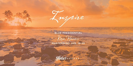 Blue/Pres Mastermind 2020 tickets