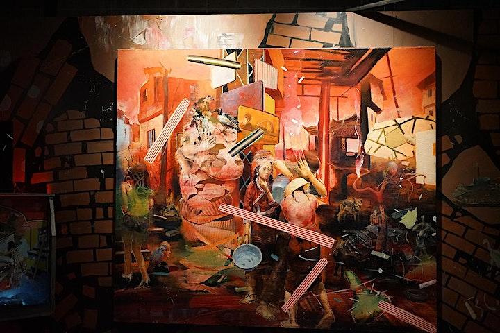 SATELLITE ART SHOW MIAMI image