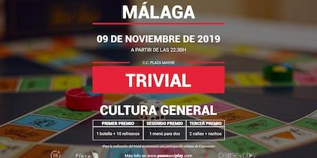 Trivial Cultura General en Pause&Play Plaza Mayor entradas