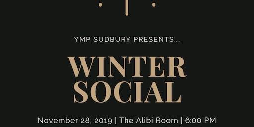 YMP Sudbury: Winter Social
