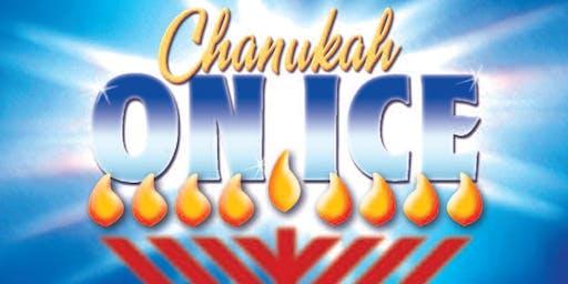 Chanukah on Ice 2019