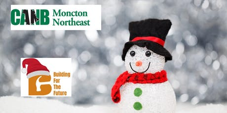 CANB - Moncton Northeast Membership Christmas Dinner and Silent Auction tickets