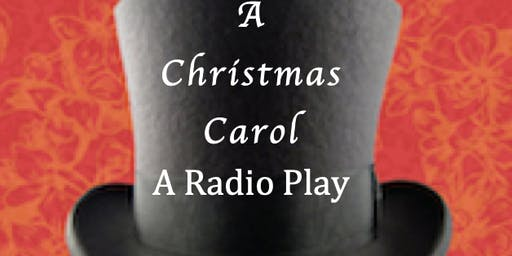 A Christmas Carol: A Radio Play - Deerfield