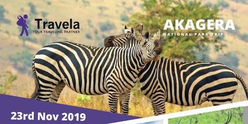 Akagera National Park Trip